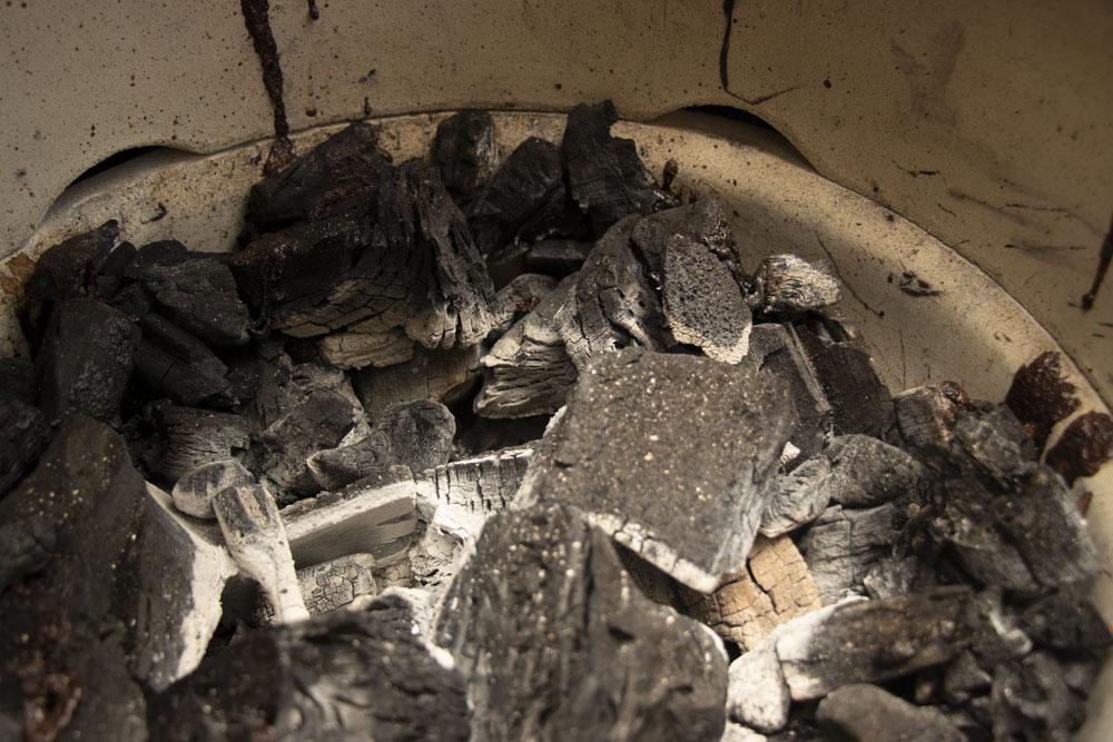 kolen met as